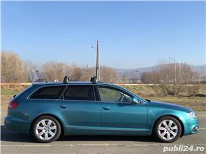 Audi A6 C6 s-line 3,0 tdi quatro - imagine 3