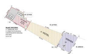 Vând afacere la cheie (hotel și restaurante)  - imagine 2
