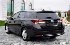Toyota Auris 1.8 Hibrid 136CP Hidramata 2017 - imagine 4