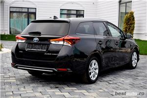Toyota Auris 1.8 Hibrid 136CP Hidramata 2017 - imagine 3