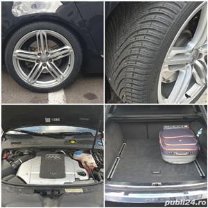 Audi A6 quattro/Variante teren! - imagine 4