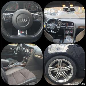 Audi A6 quattro/Variante teren! - imagine 2