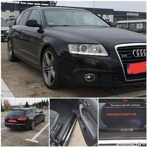 Audi A6 quattro/Variante teren! - imagine 3