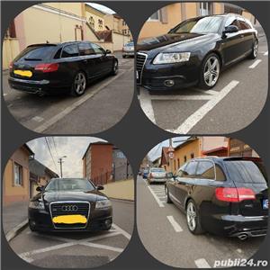Audi A6 quattro/Variante teren! - imagine 5