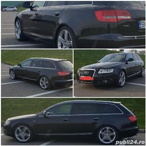 Audi A6 quattro/Variante teren! - imagine 6