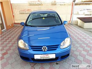 Vw Golf 5,GARANTIE 3 LUNI,BUY BACK ,RATE FIXE,motor 1900 Tdi,105cp. - imagine 2