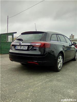 Opel Insignia - imagine 1