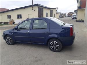 Dacia Logan/euro 4/an 2008/proprietar - imagine 7
