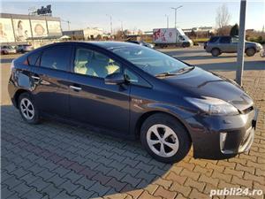 Toyota prius plug-in - imagine 2