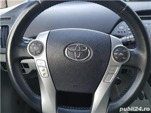 Toyota prius plug-in - imagine 1