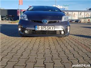 Toyota prius plug-in - imagine 7