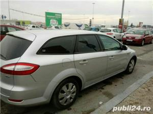 Ford mondeo 2007 mk 4 , negociabil - imagine 2