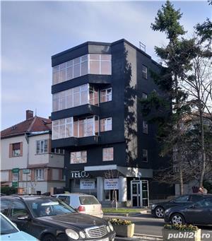 Cladire de birouri S+P+4 etaje, str. Popa Sapca, nr. 10, pret vanzare 1.050.000 euro. - imagine 1