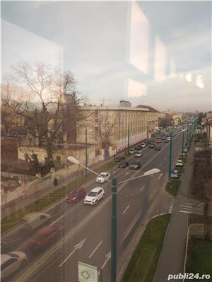 Cladire de birouri S+P+4 etaje, str. Popa Sapca, nr. 10, pret vanzare 1.050.000 euro. - imagine 7