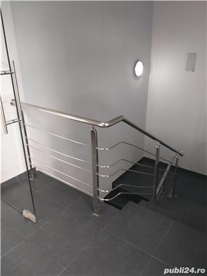 Cladire de birouri S+P+4 etaje, str. Popa Sapca, nr. 10, pret vanzare 1.050.000 euro. - imagine 4