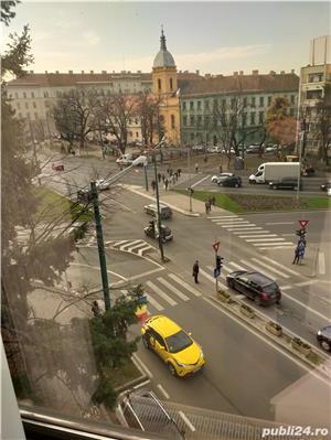 Cladire de birouri S+P+4 etaje, str. Popa Sapca, nr. 10, pret vanzare 1.050.000 euro. - imagine 5
