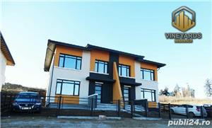 Casa DUPLEX Visani Bucium IASI - imagine 1