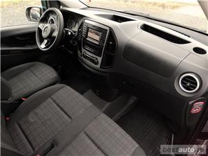 Mercedes Benz Vito 116 BlueTec V220 CDI 8+1 Locuri An 2016 Euro 6 - imagine 5