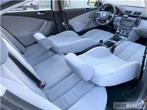 VW PASSAT 1,9 TDI Limuzina  / GARANTIE INCLUSA / RATE FIXE EGALE / BUY-BACK / EURO 4 /  - imagine 5