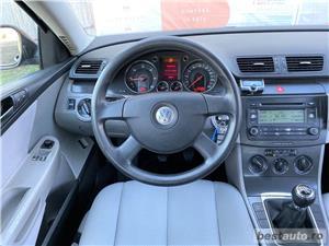 VW PASSAT 1,9 TDI Limuzina  / GARANTIE INCLUSA / RATE FIXE EGALE / BUY-BACK / EURO 4 /  - imagine 6