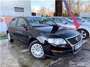 VW PASSAT 1,9 TDI Limuzina  / GARANTIE INCLUSA / RATE FIXE EGALE / BUY-BACK / EURO 4 /  - imagine 2