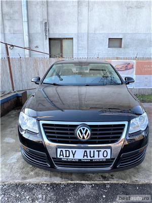 VW PASSAT 1,9 TDI Limuzina  / GARANTIE INCLUSA / RATE FIXE EGALE / BUY-BACK / EURO 4 /  - imagine 9