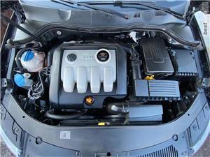 VW PASSAT 1,9 TDI Limuzina  / GARANTIE INCLUSA / RATE FIXE EGALE / BUY-BACK / EURO 4 /  - imagine 14