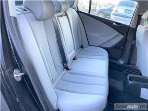 VW PASSAT 1,9 TDI Limuzina  / GARANTIE INCLUSA / RATE FIXE EGALE / BUY-BACK / EURO 4 /  - imagine 12