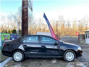 VW PASSAT 1,9 TDI Limuzina  / GARANTIE INCLUSA / RATE FIXE EGALE / BUY-BACK / EURO 4 /  - imagine 15
