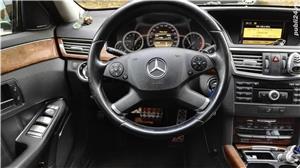 Mercedes-benz Clasa E-200  cdi - imagine 3