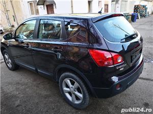 Nissan Qashqai 1,6 benzina+gpl - imagine 3