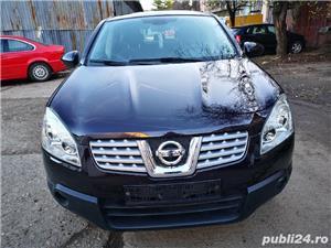 Nissan Qashqai 1,6 benzina+gpl - imagine 2