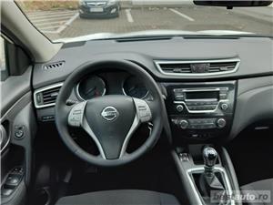 Nissan QASHQAI 1.5 DCI - Visia - 110 hp - 128.000 km - Face-Lift, EURO 6 - imagine 5
