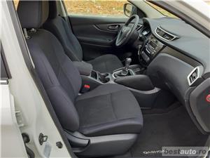 Nissan QASHQAI 1.5 DCI - Visia - 110 hp - 128.000 km - Face-Lift, EURO 6 - imagine 6