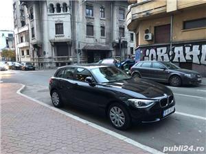 Bmw 116 diesel euro 5 - imagine 2