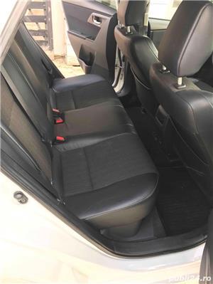 Toyota auris - imagine 4