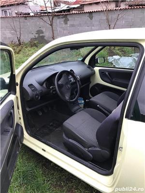 Seat Arosa - imagine 5