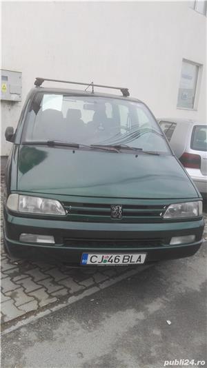 Peugeot 806 - imagine 1