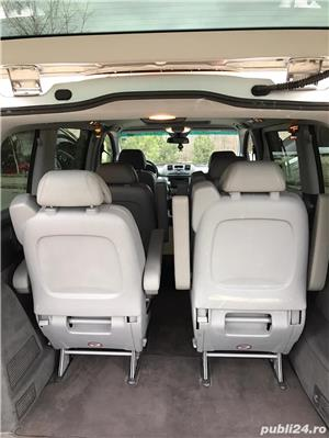 Mercedes-benz Viano - imagine 8