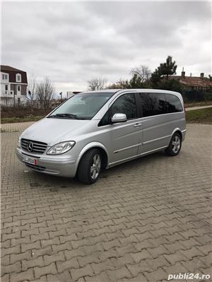 Mercedes-benz Viano - imagine 4