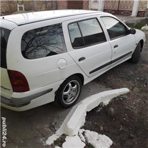 Renault megane 19 dti combi 1999 - imagine 3