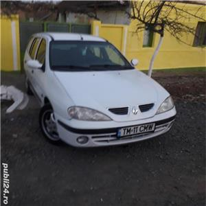 Renault megane 19 dti combi 1999 - imagine 2