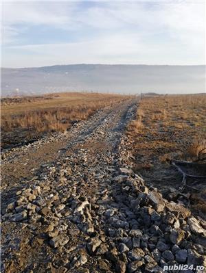 vind teren Iris zona Odobești  - imagine 5