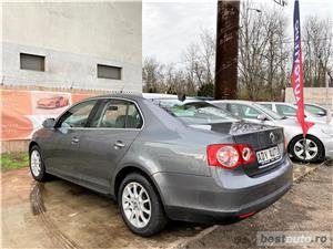 VW JETTA  1,9 TDI - RATE FIXE EGALE - GARANTIE INCLUSA - BUY BACK - NR DE PROBE - EURO 4  - imagine 4