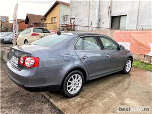 VW JETTA  1,9 TDI - RATE FIXE EGALE - GARANTIE INCLUSA - BUY BACK - NR DE PROBE - EURO 4  - imagine 3