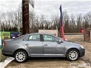 VW JETTA  1,9 TDI - RATE FIXE EGALE - GARANTIE INCLUSA - BUY BACK - NR DE PROBE - EURO 4  - imagine 10