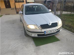 Skoda Octavia - imagine 9
