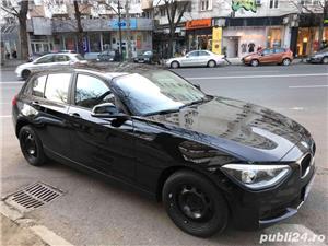 Bmw 116 diesel euro 5 - imagine 4