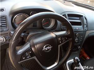 Opel Insignia 0km - imagine 9