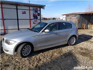 Opel Vectra B combi si/sau BMW 118d - imagine 9